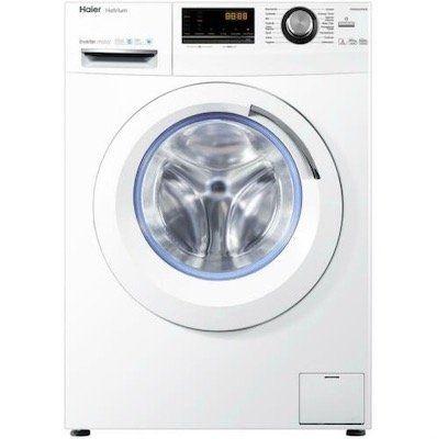 Haier HWD80 B14636 Waschtrockner mit 8kg/5kg für 369,90€