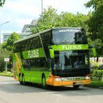 Flixbus Deutschland Fahrt Einzelticket für 11,99€