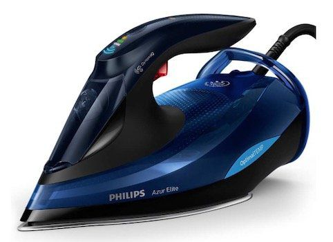 Philips GC5032/20 Azur Elite Dampfbügeleisen für 82,49€ (statt 104€)