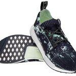 adidas Originals NMD_R1 Primeknit Boost Sneaker in Aero-Green für 52,57€