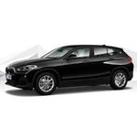 BMW X2 sDrive 18i mit 140 PS im Leasing für 184€ mtl. brutto – LF: 0,77