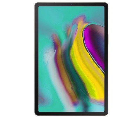Ausverkauft! Samsung Galaxy Tab S5e   10,5 Zoll WLAN Tablet mit 128GB für 274€ (statt 418€)   genau lesen!