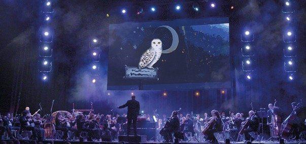 """Groupon bis zu 30% Rabatt auf lokale Angebote   z.B. 2 Tickets """"The Music of Harry Potter für 71,20€ (statt 89€)"""