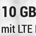 o2 Allnet-Flat von Simply mit 10GB LTE für nur 12,99€mtl. + monatlich kündbar