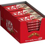 Nestle KitKat Schoko-Riegel Großpackung 24er Pack (24 x 41,5g) für 8,99€ – Prime