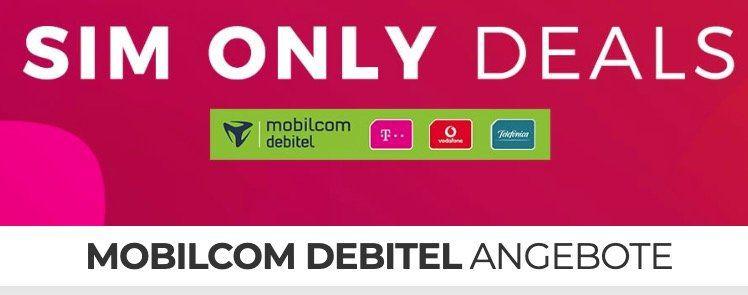 Vodafone Smart Surf mit 50 Min/SMS + 2GB LTE für 4,99€mtl.