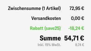 Großer Planet Sports Jacken Sale + 25% Gutschein + VSK frei ab 60€