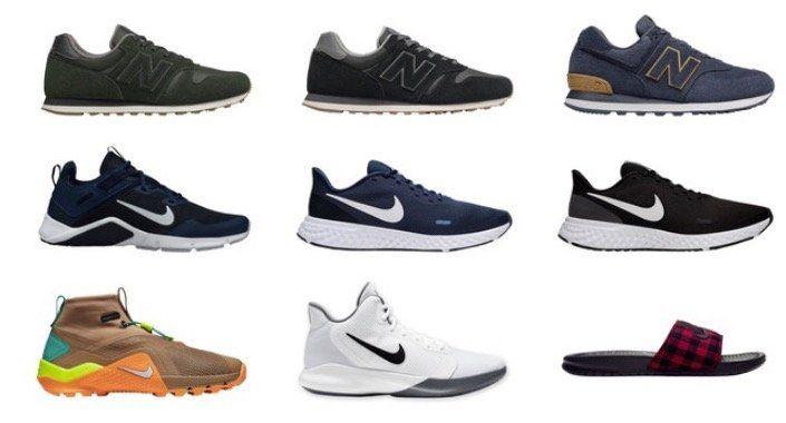 35% Rabatt auf alle Schuhe bei my sportswear   z.B. Under Armour Ripple 2.0 für 42,24€ (statt 55€)