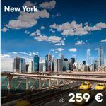 Lufthansa Nordamerika Spezial – z.B. nach New York ab 259€ oder Las Vegas ab 371€