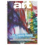 """12 Ausgaben """"Art Kunst Magazin"""" für 168€ + 90€ Amazon Gutschein"""