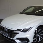 VW Arteon 2.0 TSI Automatik R-Line mit 190 PS im Gewerbe-Leasing ab 149€ netto monatlich – LF 0,42