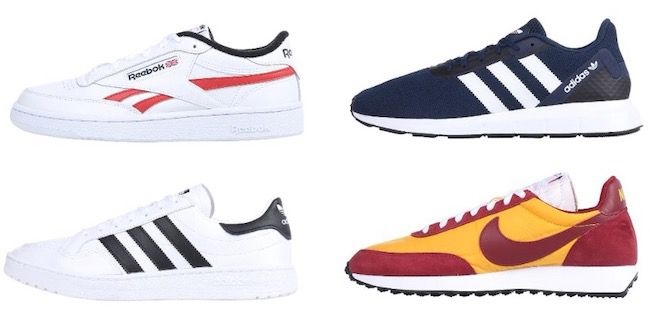 20% Rabatt auf bereits reduzierte Sneaker bei Planet Sports   z.B. adidas Team Court für 47,68€(statt 55€)