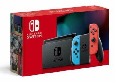 eBay: 10% Rabatt auf Technik & Elektrogeräte   z.B. Nintendo Switch für 279,90€ (statt 308€)