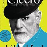 12 Ausgaben Cicero Autorenzeitschrift für 122,40€ + 120€ Gutschein