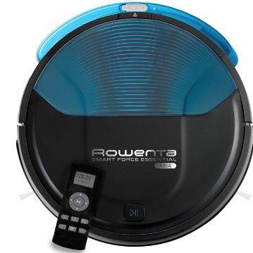 Rowenta RR6971 Smart Force Essential Aqua Roboter Staubsauger mit Wischfunktion für 203,96€ (statt 272€)