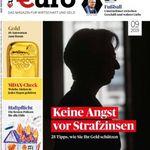 """Halb-Jahresabo """"Euro"""" für 48€ + Prämie: 50€ Amazon-Gutschein"""