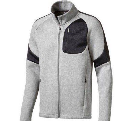 Puma Herren Evostripe Move Jacket für 43,19€ (statt 53€)