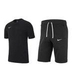 """2teiliges Nike Freizeit Outfit """"Team Club 19"""" T-Shirt und Shorts für 27,95€ (statt 37€)"""