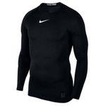 Nike Funktionsshirt Longsleeve Pro Compression Top in vielen Farben für 18,95€ (ab 36€)