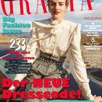 1 Jahr Grazia für 162,80€ inkl. 150€ Bestchoice Gutschein