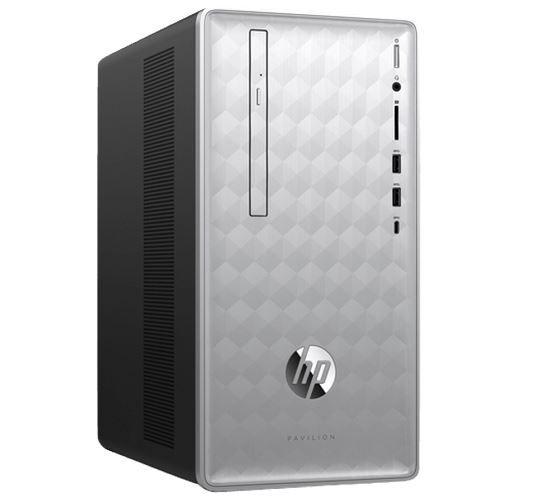 HP 590 p0022ng Ryzen 3 mit 12 GB RAM, 1 TB HDD, 128 GB SSD für 449€ (statt 649€)