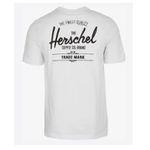 Herschel T-Shirts in verschiedenen Designs für 11,78€ (statt 32€)