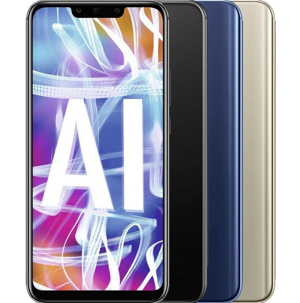 Huawei Mate 20 Lite 64GB 4GB RAM Android Smartphone für 184,41€ (statt 199€)