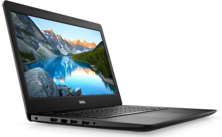 Dell Inspiron 14 3480   14 Zoll FullHD i5 Notebook mit 512GB SSD für 455€ (statt 544€)