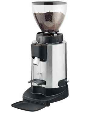 Macchiavalley E6P Industrial Kaffeemühle mit 300 Watt für 799€ (statt 949€)