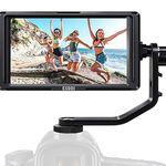 ESDDI F5 – 5 Zoll FullHD IPS ext. Kamera Monitor für 99,19€ (statt 160€)