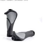LEBEXY Fahrradlenker-Griffe ergonomisch geformt für 7,39€ (statt 12€)