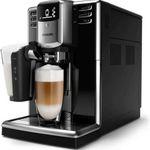 PHILIPS EP5340/10 Series 5000 LatteGo Kaffeevollautomat für 404,99€ (statt 523€)