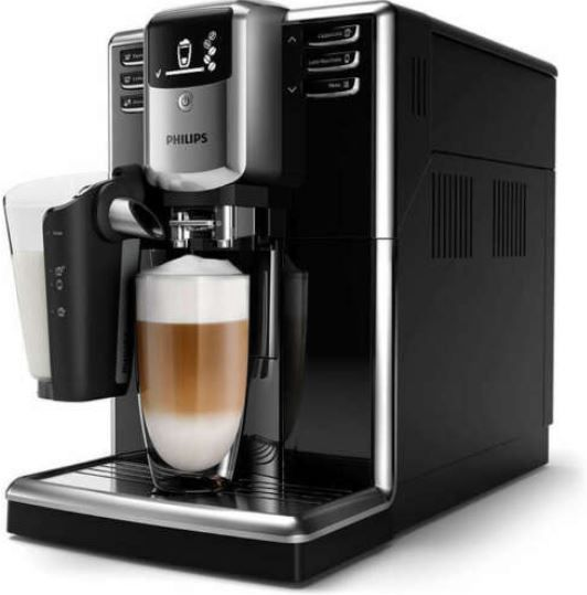 PHILIPS EP5340/10 Series 5000 LatteGo Kaffeevollautomat für 359,99€ (statt 499€)   generalüberholt