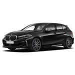 Bis 18 Uhr: Privat- und Gewerbeleasing: BMW M135i xDrive mit 306PS für 333€ mtl. – LF 0,72