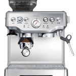 Tipp: Media Markt ab 8 Uhr neue Wochenangebote – z.B. SAGE the Barista Express Espressomaschine für 449€ (statt 504€)