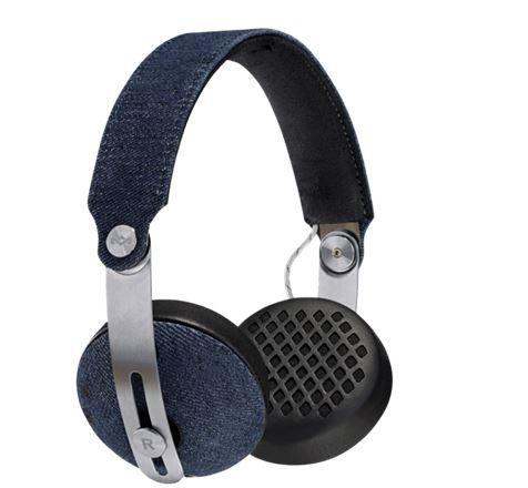 MARLEY EM JH111 DN RISE On ear Kopfhörer Bluetooth für 19€ (statt 27€)