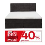 XXXLutz: 40% Rabatt auf viele Möbel oder 30% Extra-Rabatt bei Lagerräumung + ab 300€ keine VSK