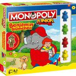 Saturn Entertainment Weekend Deals – z.B. Monopoly Junior Benjamin Bluemchen für 15€ (statt 22€)