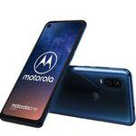 Motorola Moto One Vision Smartphone 6,3″ mit 128GB für 229,44€ (statt 275€)