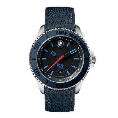 🔥 BMW Motorsport ICE Watch Herren in Blau für 54,89€ (statt 138€)