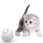 Crazy: Xiaomi Petoneer Smart Katzen-Spielzeug für 14,99€ (statt 18€)