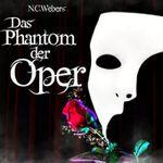"""Zwei Tickets für das """"Phantom der Oper"""" in vielen Städten ab 65,45€"""