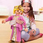 Playmobil Prinzessin oder Pirat als XXL-Figur nur 29,99€ (statt 45€)