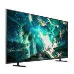 Samsung RU8009 55″ LED Ultra-HD Fernseher (Modell 2019) für 629€ (statt 799€)