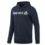 Reebok Sport Graphic Series Trainings-Hoodie Men in Blau für 32,95€ (statt 40€)