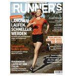 Jahresabo Runners World für 63,50€ + Prämie: 35€ Amazon-Gutschein