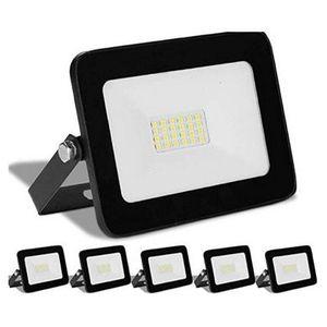 30% Rabatt auf 10W Hengda LED Strahler z.B. 5x LED Strahler für 20,14€ (statt 31€)