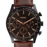 Fossil: bis zu 60% Rabatt auf Uhren oder Schmuck – z.B. Rhett Herren Chronograph für 111€