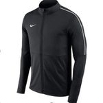 Doppelpack Nike Trainingsjacke Park 18 Knit Track Jacket für 27,95€ (statt 42€)