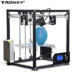 Tronxy X5 DIY 3D-Drucker für große Druckgrößen von bis zu  210x210x280mm für 152,99€ – Versand aus DE